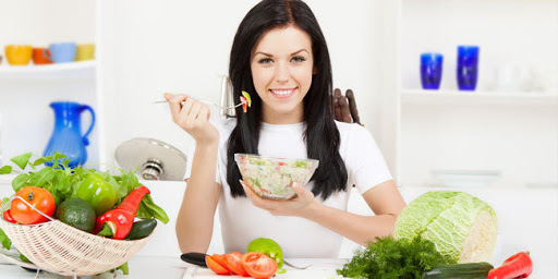 Healthy Eating routine For Women