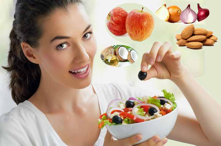 Advantages of Nutrition Enhancements