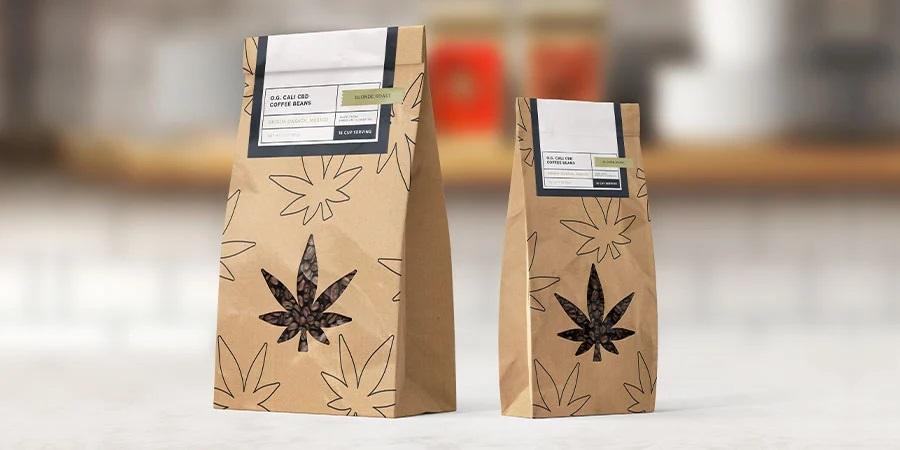 Marketing CBD with CBD Packaging