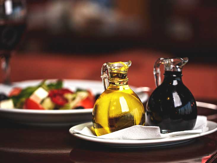 How is Balsamic Vinegar Beneficial for Your Health?