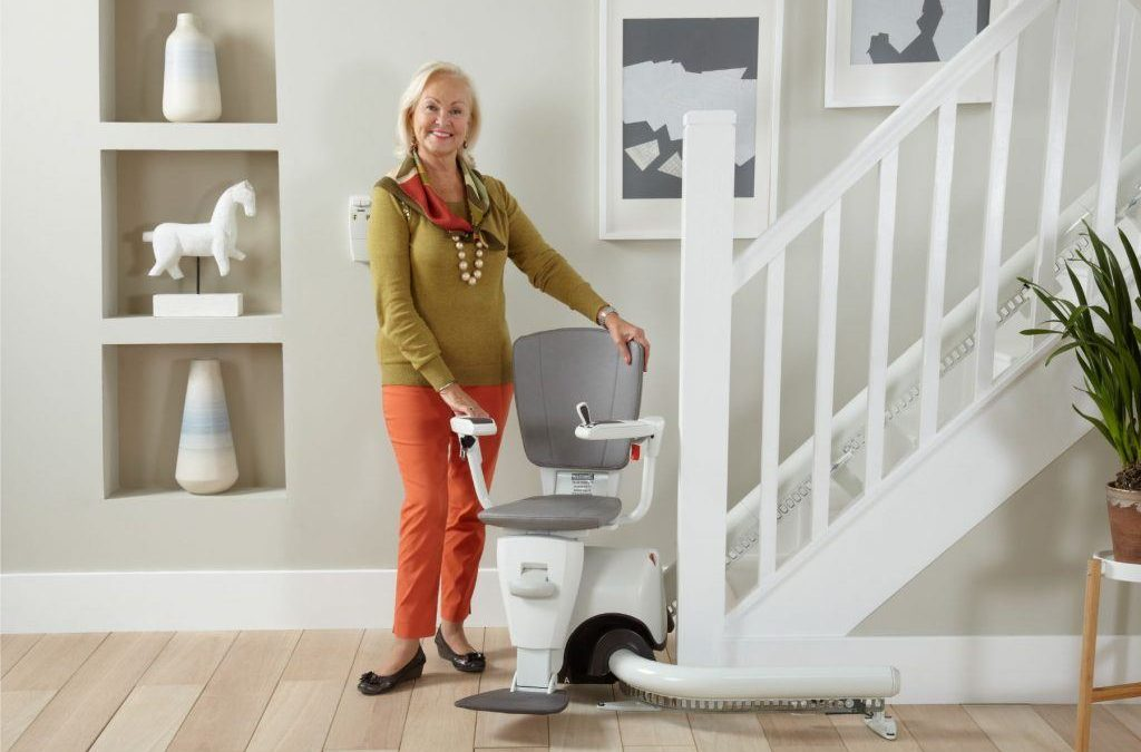 A Stairlift Tailored to Meet Your Needs