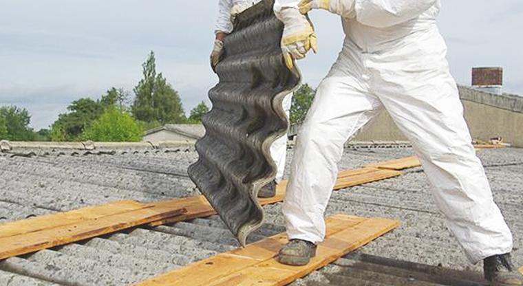 The Risks of Asbestos Exposure