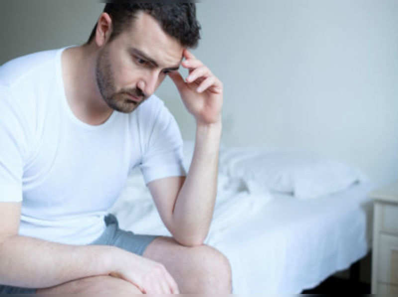 How Does Erectile Dysfunction Affect Your Life?
